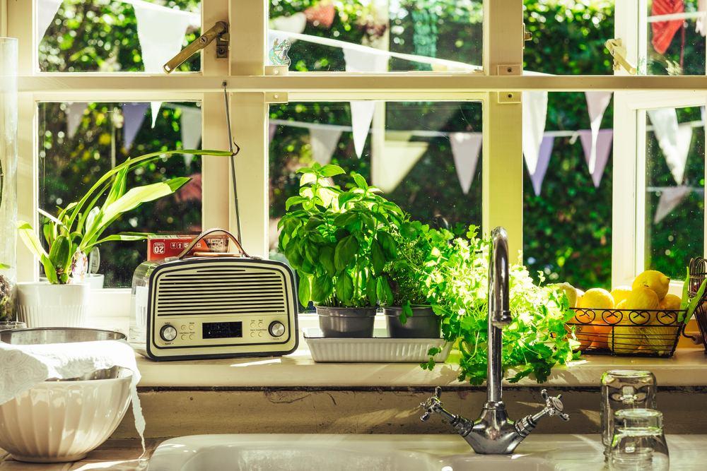 Kjøp en DAB-radio til ditt hjem